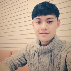 Yeonjoon Kim